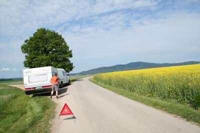 Asistenční služba - pomáháme motoristům v nouzi